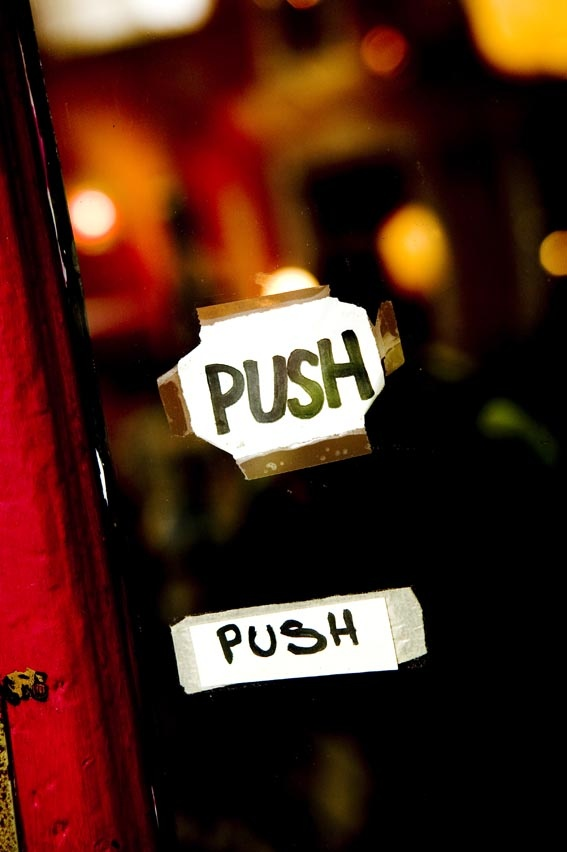 Dario Piacentini Photographer - PUSH