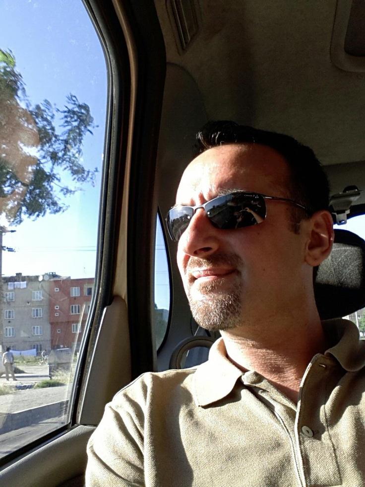 Murat ERGEN