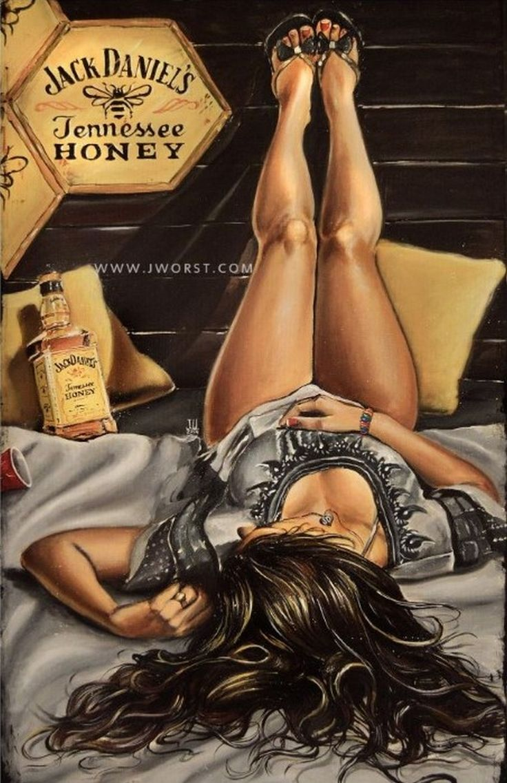 jack daniels honey  div. maten