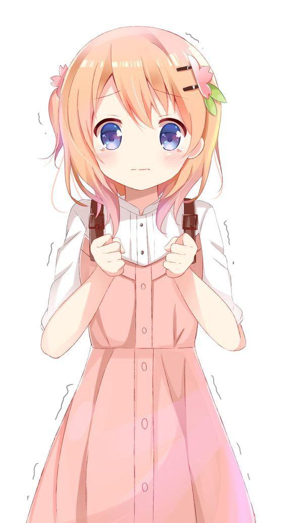 Ansiosa jiji y Kawaii | Anime