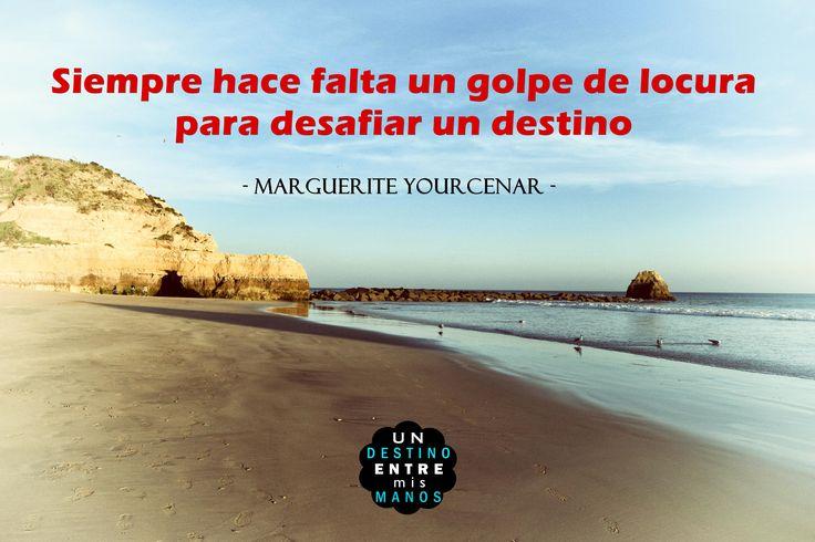 """Frase encontrada en el libro """"Una tienda en París"""" de Maxim Huerta."""