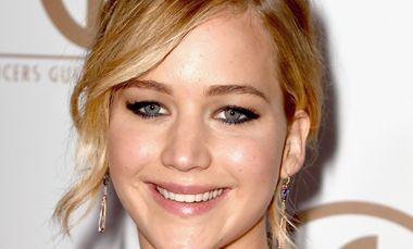 Jennifer Lawrence Height Weight Body Measurements