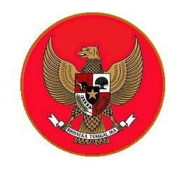 Indonesia Soccer Logo