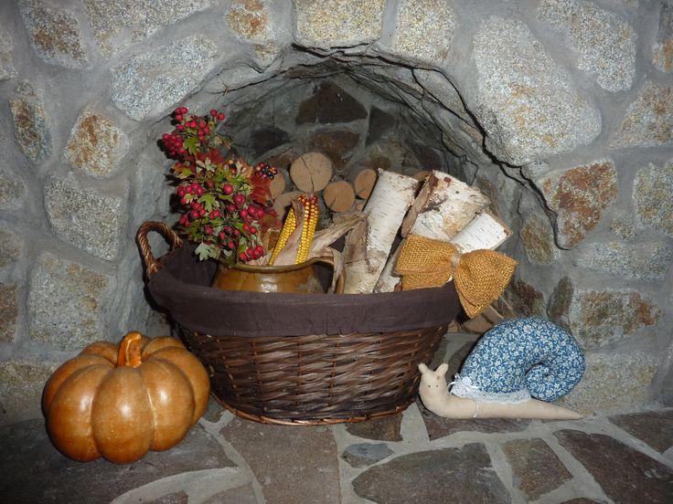 My Autumn decoration