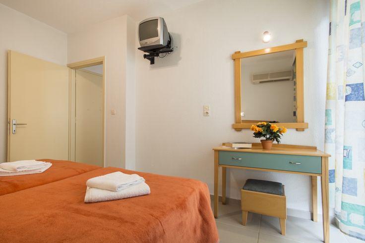 spacious apartments for your #comfort. #eratostudios
