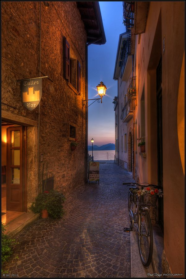 Torri del Benaco #LagodiGarda #LakeGarda #Garda #Veneto #GardaVeneto
