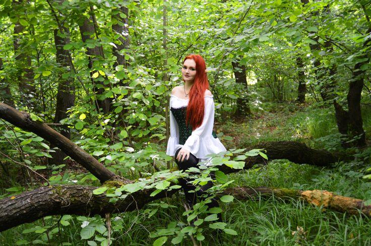 My elven life #elven #elf #fae #Russia
