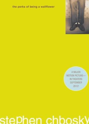 The Perks of Being a Wallflower by Stephen Chobsky