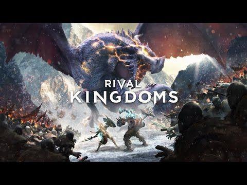 RIVAL KINGDOMS - Gameplay ITA