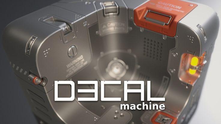DECALmachine - 1.3.5 trailer