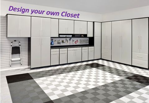 Design stylish and exclusive closet, #closet design tools for designing your own concept closet. For more click here.