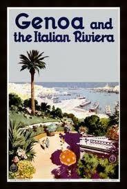 Genoa and Italian Riviera (Cinque Terre) - beautiful!