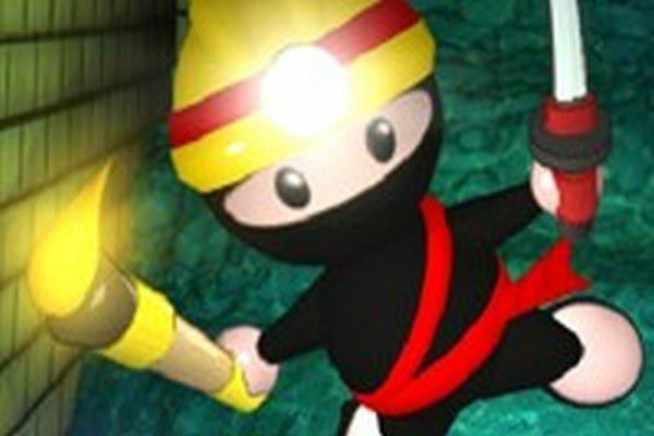 Play online Ninja Miner 2 game free. Looking for some gems and pearls in your kitty as you are ready for a massive treasure hunt in the mining genre of free adventure games online playing Ninja Miner 2.