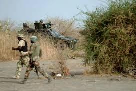 GIST BY BIT : Breaking News !! Fighters in Nigeria attack school, kill 9 pupils