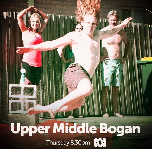 Upper Middle Bogan Season 2