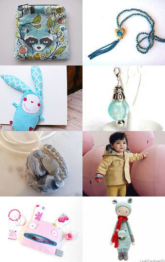 kids trends march  by Nora on Etsy--Pinned with TreasuryPin.com