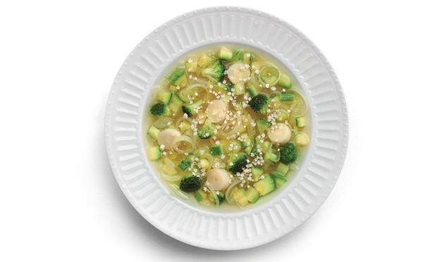 Dieta da sopa proteica: perca até 4 kg em 1 mês - Dietas Ricas em Proteínas - Dieta - MdeMulher - Editora Abril
