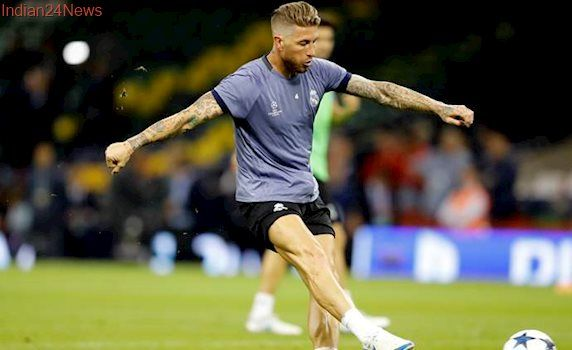 UEFA Champions League Final, Juventus vs Real Madrid: We will treat 15th European Cup final like a first, says Sergio Ramos
