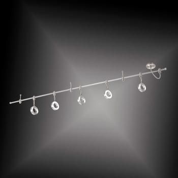 Paul Neuhaus Sileda LED Deckenleuchte