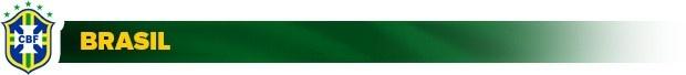 JULIO CÉSAR – GOLEIRO DANIEL ALVES – LATERAL THIAGO SILVA – ZAGUEIRO DAVID LUIZ – ZAGUEIRO MARCELO – LATERAL LUIZ GUSTAVO – VOLANTE PAULINHO – VOLANTE Preso na marcação, ele não avançou muito ao ataque como de costume OSCAR – MEIA HULK – ATACANTE NEYMAR -  ATACANTE FRED – ATACANTE FERNANDO - VOLANTE LUCAS Quando teve a chance, cobrou o pênalti com muita categoria e fez o terceiro gol da Seleção JÔ BERNARD DANTE