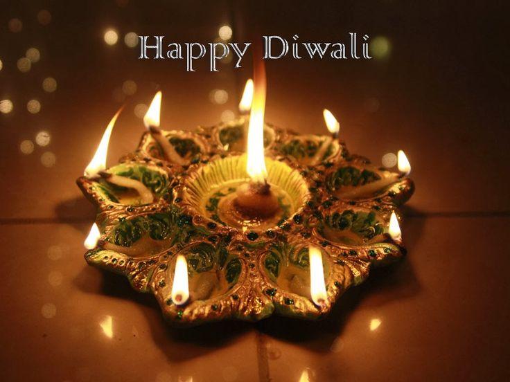 Happy Diwali 2014 Images HD