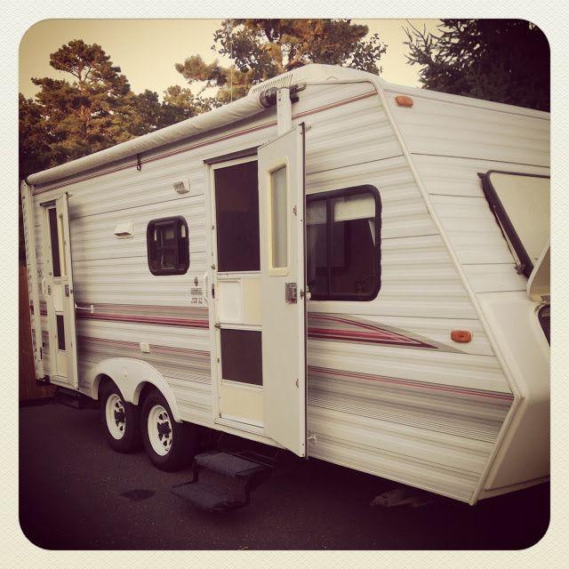 Jayco Travel Trailers: Best 20+ Jayco Campers Ideas On Pinterest