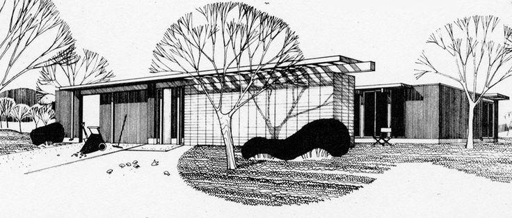Best 25 Joseph Eichler Ideas On Pinterest Eichler House