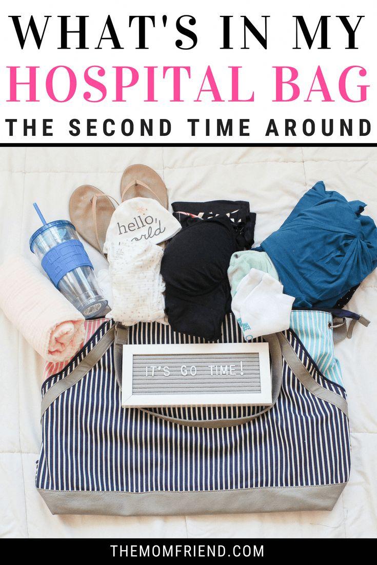 Was Sie in Ihre Krankenhaustasche packen müssen, damit Ihre Mutter und Ihr Baby da sind. Muss Artikel für …   – Baby Supplies Hospital Bag