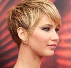 New Do's on Pinterest | Heart Shaped Faces, Short Hair and Diamond ...