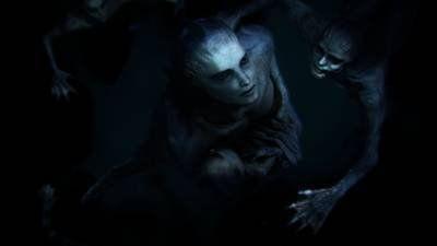 Mermaids: The Body Found (2011)