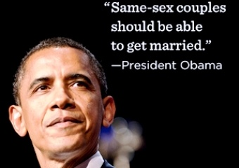 What if Obama's 'evolution' had been sincere?This Man, Gay Marriage, Equality Right, Presidents Obama, Barackobama, Same Sex Marriage, Civil Right, People, Barack Obama
