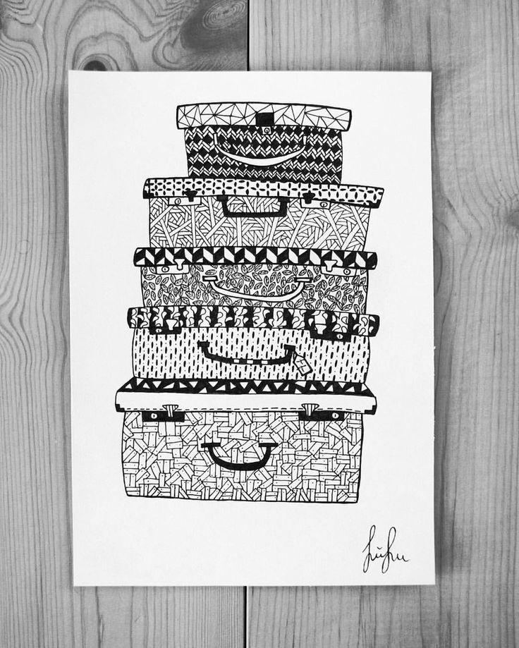 https://www.instagram.com/simonestubgaard/ combining my two biggest passions✈️✍ art and traveling goes hand in hand #passion #travel #packthesuitcase #getmoving #creative #art #drawing #patterns #artsy #inspiration #artist #simonestubgaard
