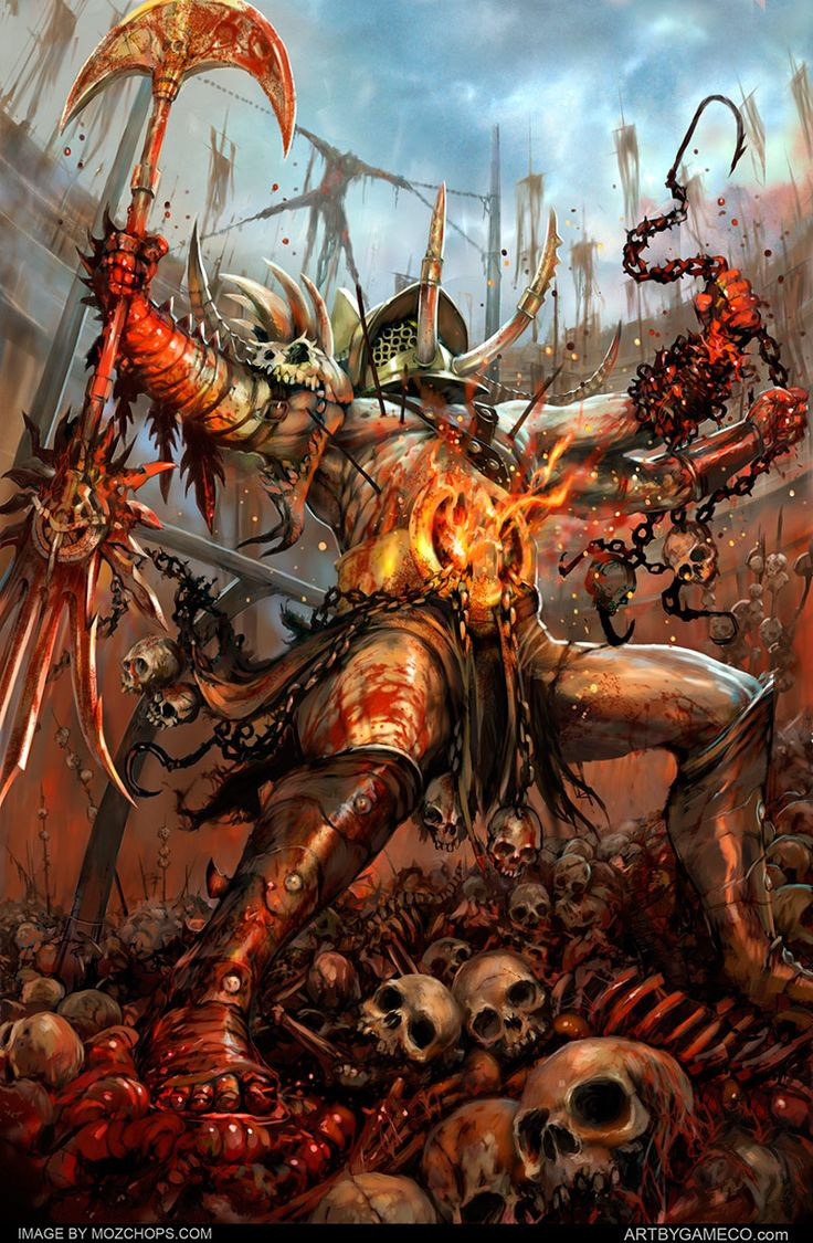 Gladiator Sebraxis - The Final Whistle by m0zch0ps ...