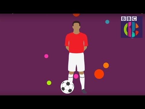 Paul Pogba Breaks Football Transfer Record | How Much Is £89 Million? | CBBC - YouTube