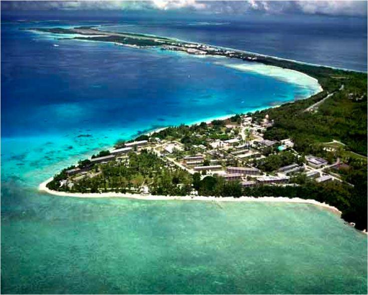 Diego Garcia: Just a Tropical Paradies?    Gorgeous Island!!!!