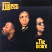 fugees the score vinyl 229 kr.