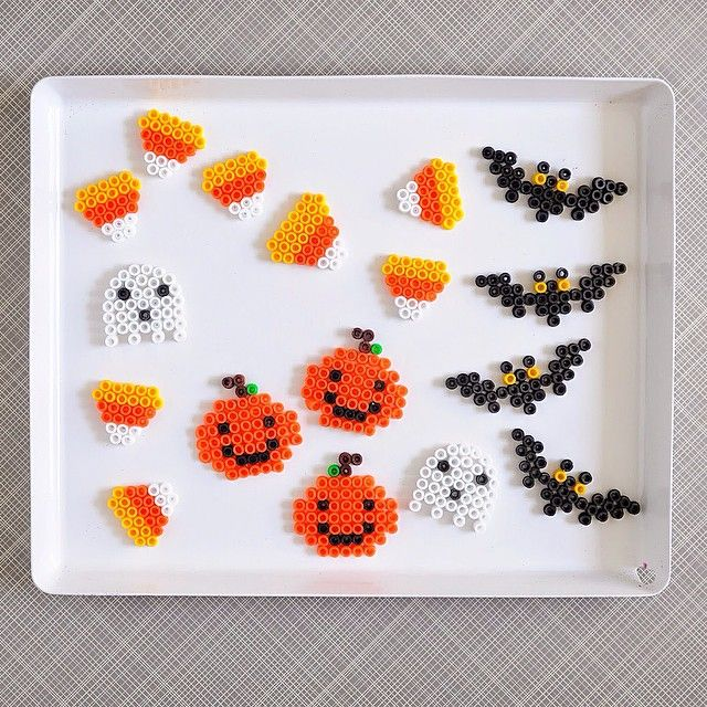 Good ideas for little halloween thingies. Instagram photo by @aprettycoollife (cheryl) | Iconosquare