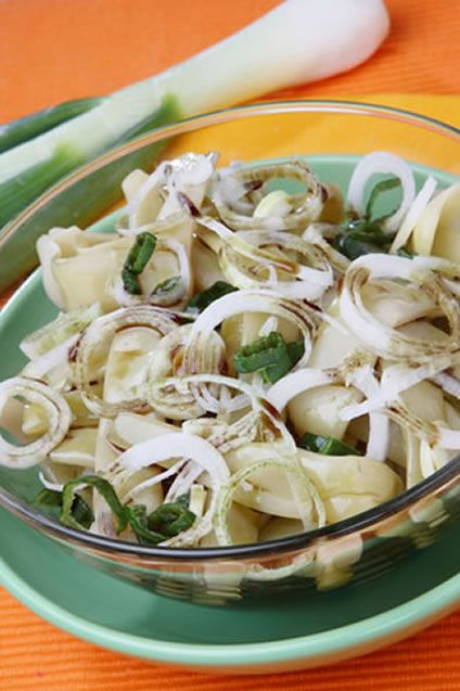 If you want to make a bean salad recipe using butterbeans, the following might be of interest. Combining butterbeans with green onion, fenne...