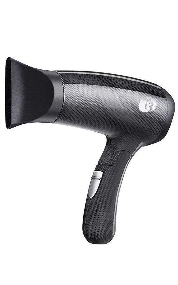 The only travel hair dryer you'll ever need!