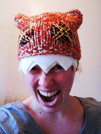 Funny Knitted stuff