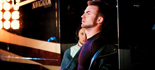 Chris Evans || Lucas Lee || Scott Pilgrim