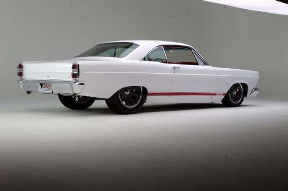 1967 Ford Fairlane is the Boss… 429