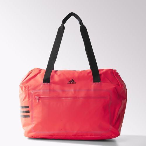 bolso deportivo puma naranja