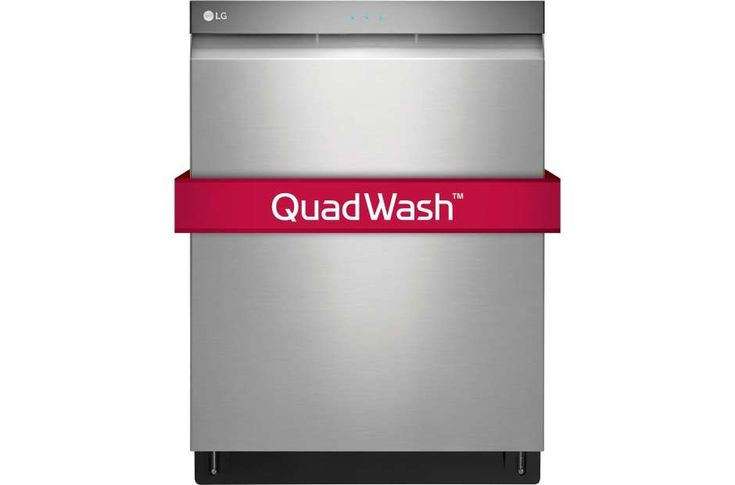 Lowest price on the LG LDP6797ST Stainless Steel Fully Integrated Dishwashers. Shop today!