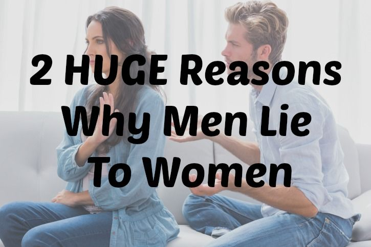 Why would a girl lie about dating someone