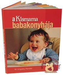 W. Ungváry Renáta: Babakonyhája