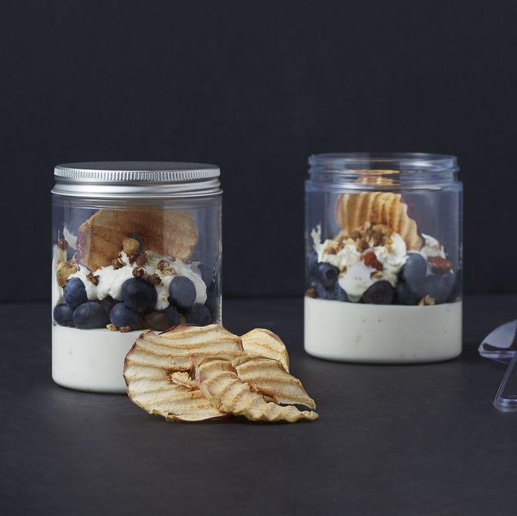 VEKI - pojemniki do przechowywania żywności. Więcej na stronie: www.veki.pl