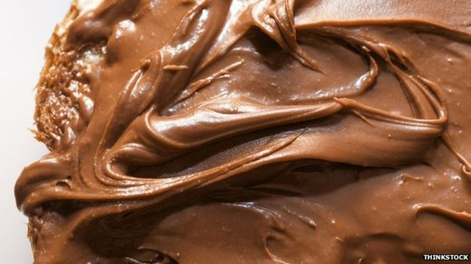 Nutella: How the world went nuts for a hazelnut spread by Dany Mitzman