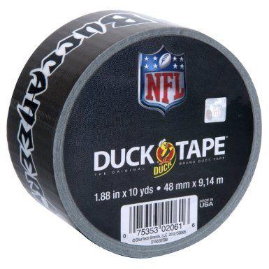 3aeafbb1b2238 NFL Licensed Duck Tape® - Tampa Bay Buccaneers ...