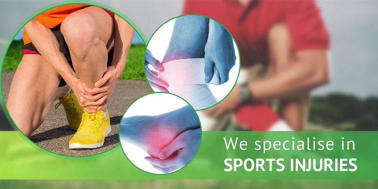 Do You Need Help With A Sports Injury? Metro Physio Can Help www.metrophysio.co.uk